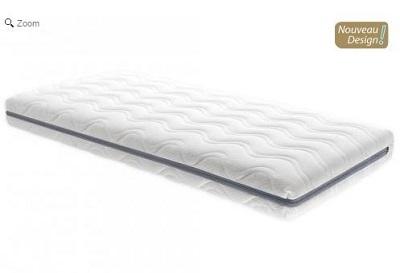 matelas coco latex 140x70 cm. Black Bedroom Furniture Sets. Home Design Ideas