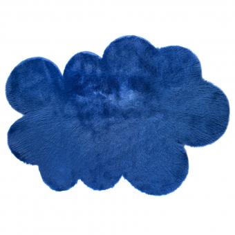 tapis nuage bleu oc an pilepoil. Black Bedroom Furniture Sets. Home Design Ideas