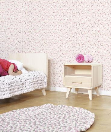 tapis ballsrug rose poudr karma lilipinso tendre amour. Black Bedroom Furniture Sets. Home Design Ideas