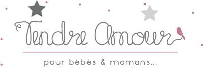 Tendre Amour   Cadeaux de naissance personnalisés cbc32fdacae