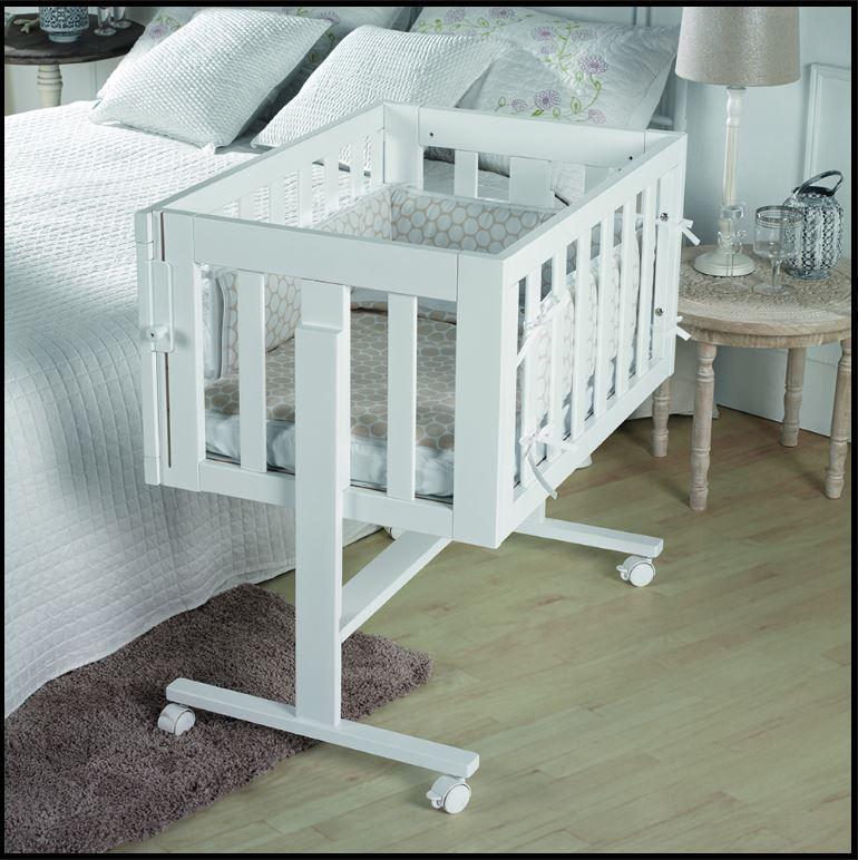 berceau cododo evolutif tendre amour. Black Bedroom Furniture Sets. Home Design Ideas